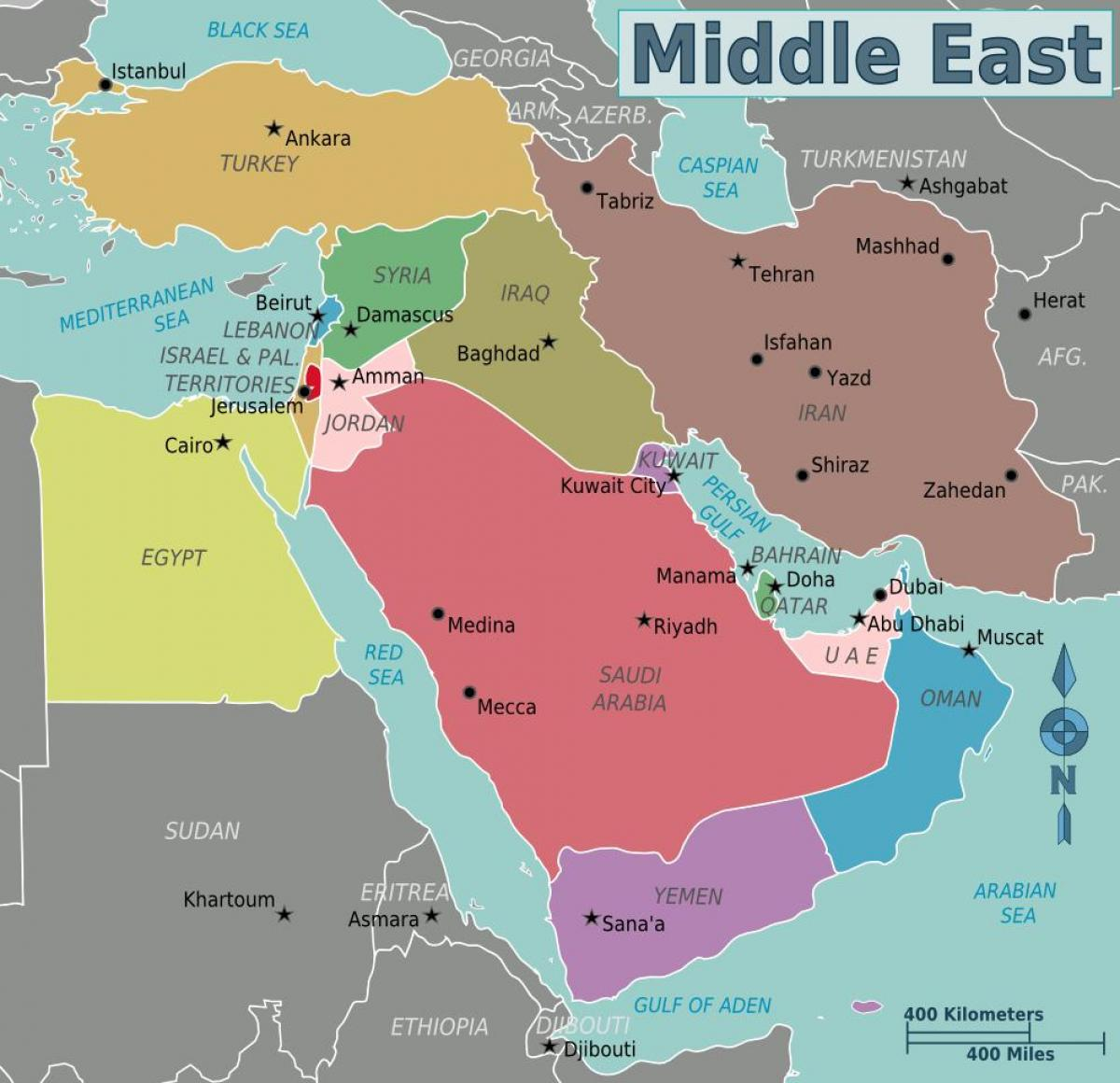 Omanin Kartta Lahi Idan Kartta Omanin Kartta Lahi Idan Lansi